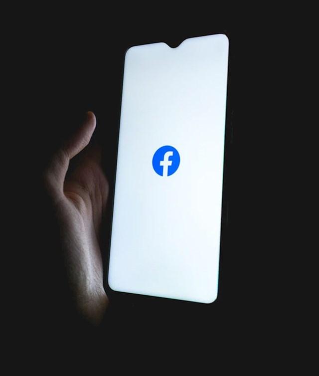 Parovi koji imaju zajedničke profile na društvenim mrežama