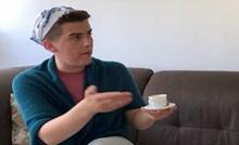 VIDEO Lik je odglumio situaciju koja koja će vas nasmijati i podsjetiti na nešto iz djetinjstva