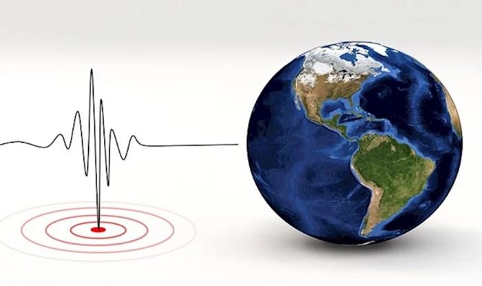 Ova područja su najčešće pogađali potresi iznad 5 po Richteru; neće vam se svidjeti!