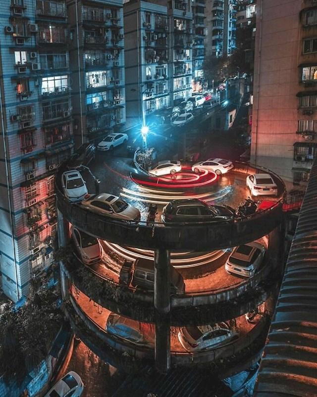 Chongqing, Kina