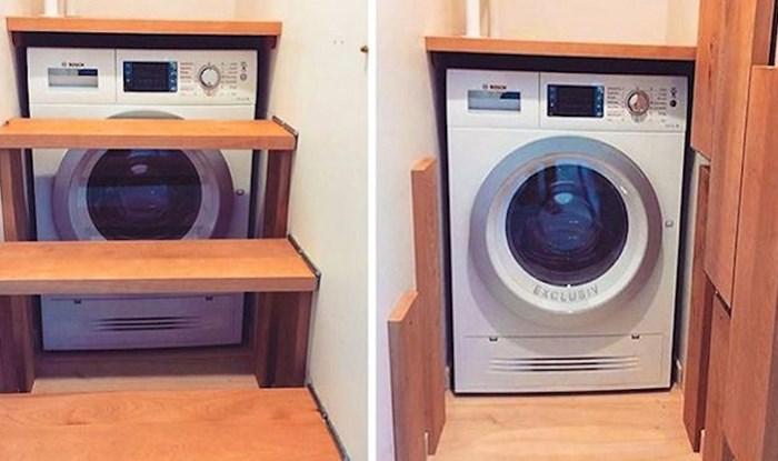 14 predobrih ideja za uređenje interijera kojima ćete maksimalno iskoristiti manje prostore