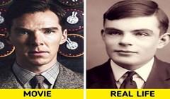 Kako 15 poznatih filmskih likova izgleda u stvarnom životu