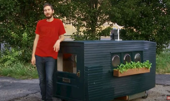 Ovih 15 najmanjih kuća na svijetu će vas ostaviti bez daha