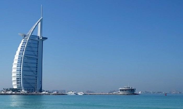 10 značajki zbog kojih Burj Al Arab nema 5, već 7 zvjezdica! Od ovoga će vam se zavrtjeti u glavi