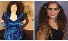 19 fotki koje dokazuju da su osamdesete bile sumrak ukusa; ne ponovilo se!