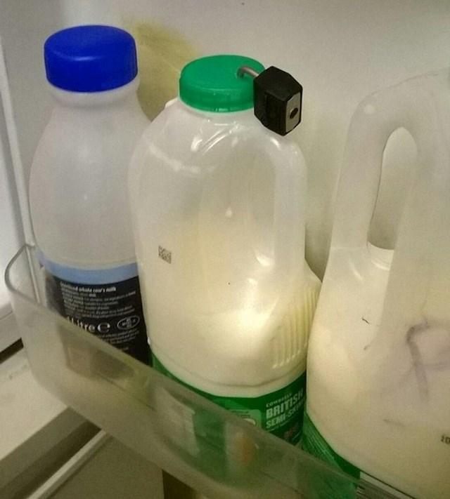 """""""Situacija s mlijekom se zahuktava"""""""