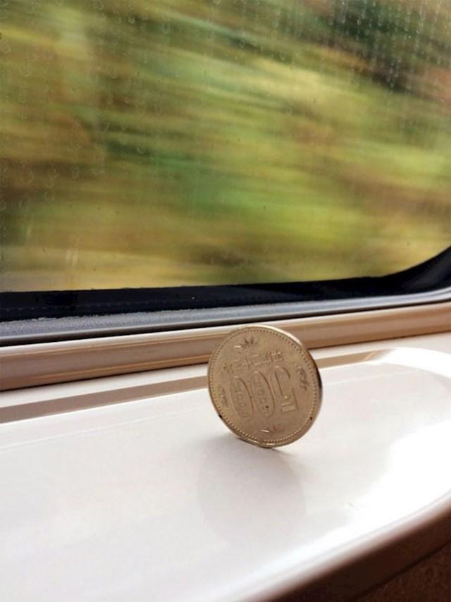 Prizor iz brzog vlaka (Japan)