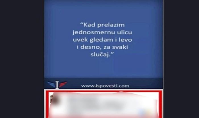 Tip objasnio kako se prelazi cesta na Balkanu i nasmijao regiju; nije daleko od istine