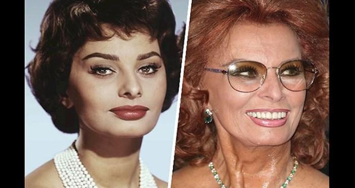 10+ zvijezda koje briljiraju i u devetom desetljeću života; ljepota i talent ne blijede!