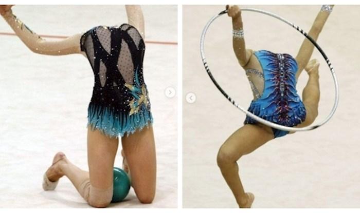"""Posljednji hit na 9gagu su fotke """"bezglavih"""" gimnastičarki na OI i urnebesne su!"""