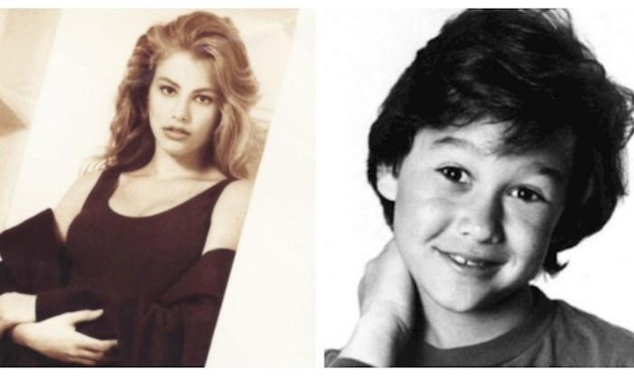 Hollywoodske zvijezde dijele slike s prvih photosessiona; namučit ćete se dok prepoznate neke!