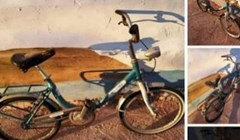 Tip prodaje bratov bicikl iz djetinjstva, a priča oko njega je urnebesna; morate vidjeti ovaj oglas