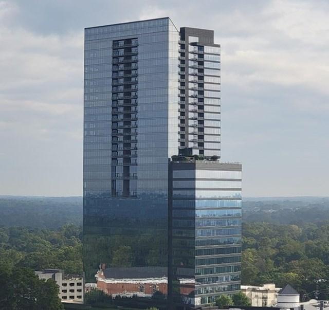 Moderna zgrada koja se ovako dobro uklopila u okoliš