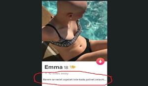 Tinder profili čiji su opisi nasmijali tisuće!
