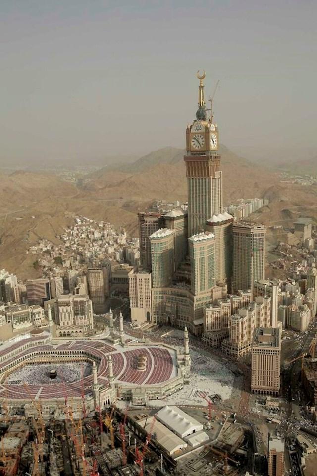 Meka, Saudijska Arabija