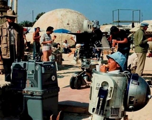 Star Wars: Epizoda IV- Nova nada (1977)
