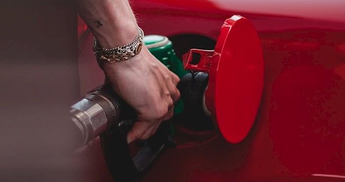 Netko je na Redditu napravio analizu o poskupljenju goriva koja će apsolutno sve razljutiti!