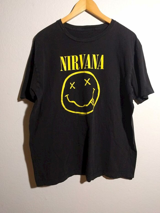 """""""Kada sam čuo sina da je rekao da sluša stari rock- Nirvanu, Pearl Jam...."""""""