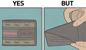 10 naizgled jednostavnih ilustracija koje imaju dublje značenje nego što bi pomislili na prvi pogled