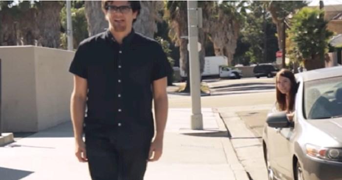 VIDEO Što bi žene dovikivale muškarcima na ulici (kada bi živjeli u paralelnom svemiru); ovo je hit!