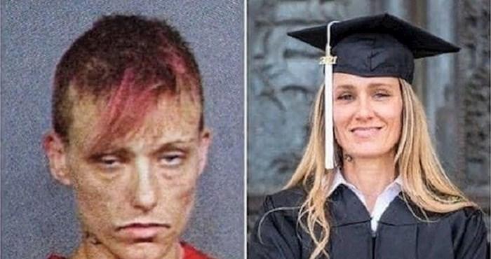 20 fotki ovisnika prije i nakon odvikavanja; nećete vjerovati da se radi o istim ljudima!