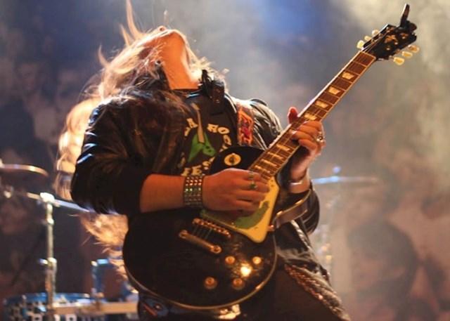 """""""Mislila sam da se metal zove tako jer je """"tvrđi"""" od rocka"""" (rock=kamen)"""