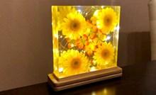 DIY - Lampa od epoksidne smole