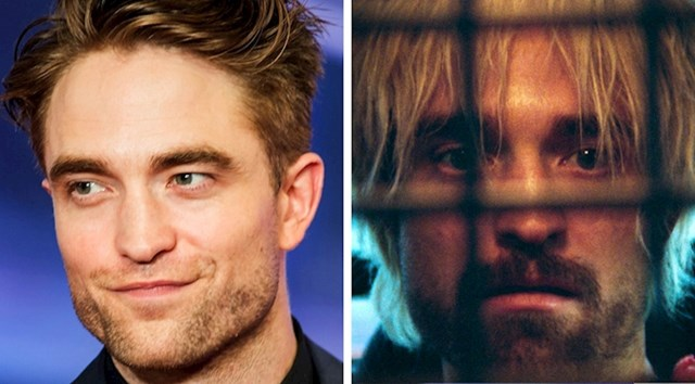 Robert Pattinson - Paklena noć