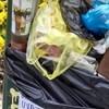 U Hrvatskoj ne pomažu više ni prijetnje, ovaj primjer s kantom za smeće je čisti dokaz