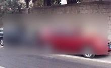 Auti s diplomatskim tablicama blokirali su nogostup, evo kako su im se Splićani zahvalili