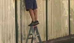 """Fotografija nasmijala društvene mreže: """"Najbolje je kad susjed ne zna da mu pomažeš..."""""""