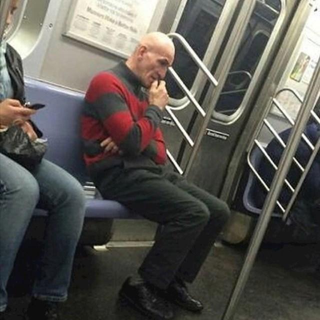 I Freddy Krueger mora na posao.