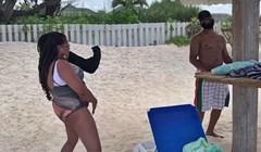 Žena je partneru pokazala svoj najnoviji kupaći kostim, pogledajte zbog čega se odmah počeo smijati