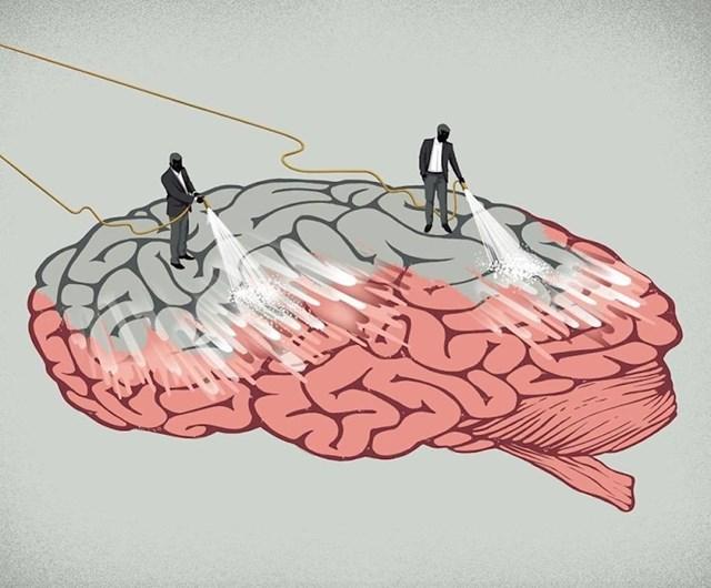 Pranje mozga