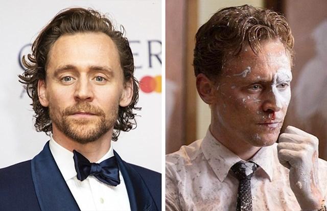 Tom Hiddleston - Neboder