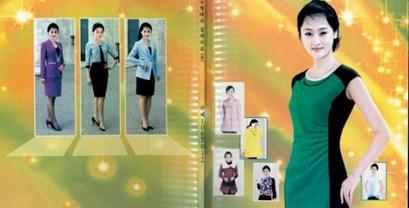 Zavirite u sjevernokorejski modni magazin i saznajte kakva se odjeća sviđa njihovim ženama