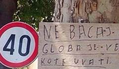Borba protiv divljaka prešla je na sljedeću razinu, evo kakvu su poruku ostavili ljuti građani