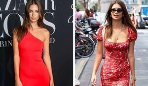 17 poznatih žena koje se ne srame nositi jeftinu odjeću