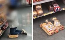 Ljudi su slikali 15 iritantnih prizora koje su vidjeli u supermarketima, i vas će naljutiti