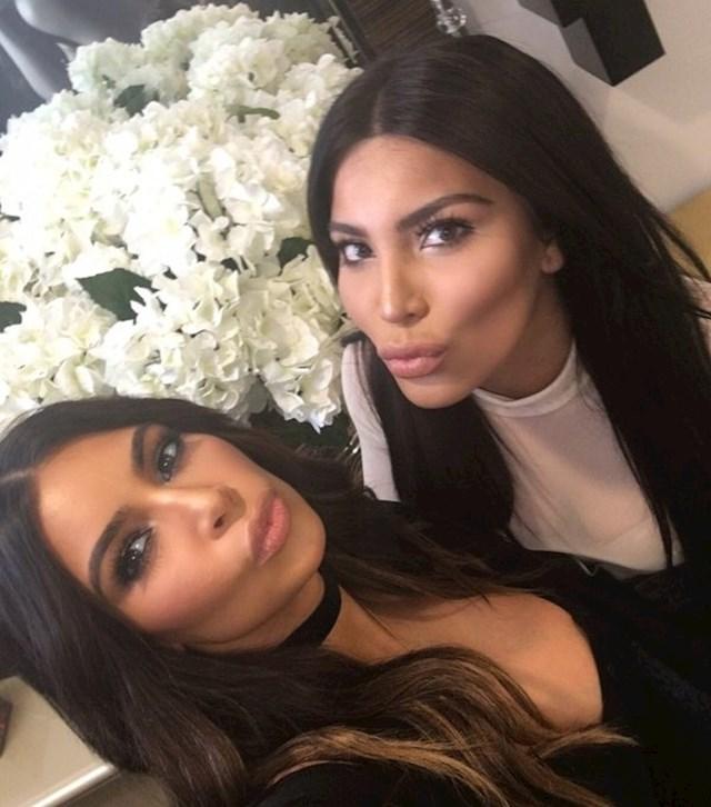 Kim Kardashian - Kamilla Osman
