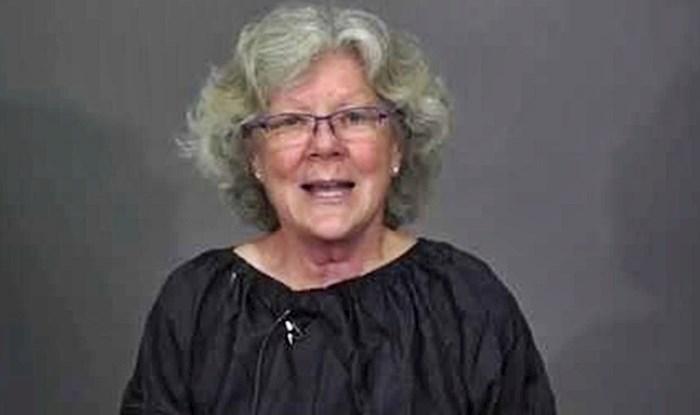 VIDEO Izgledala je kao bakica, pogledajte koliko se promijenila nakon posjeta stilistu