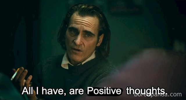 """""""Što mislite o Joaquinu Phoenixu nakon njegove uloge u filmu Joker?"""""""