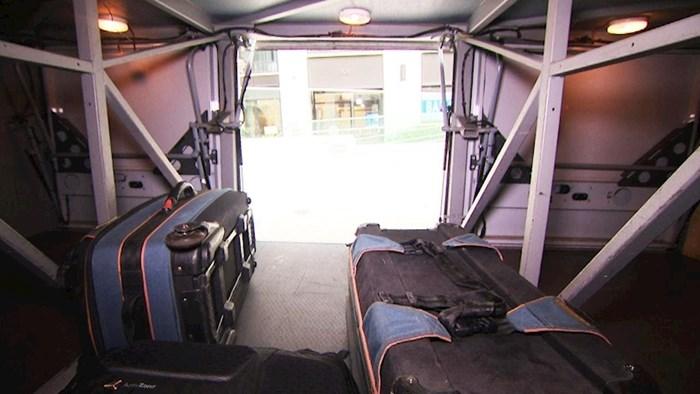 Žena je u autobusu doživjela nevjerojatnu nezgodu, ni policija nije mogla vjerovati što čuje