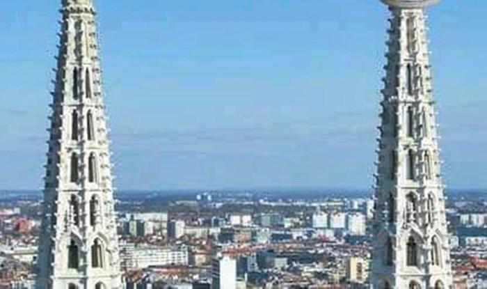 Već se pojavljuju ideje kako bi Bandić mogao obnoviti zagrebačku katedralu
