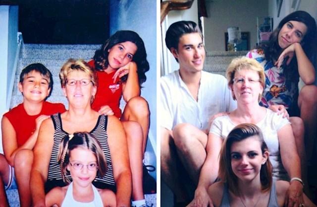 """""""Nakon 12 godina na istom mjestu u istom društvu..."""""""
