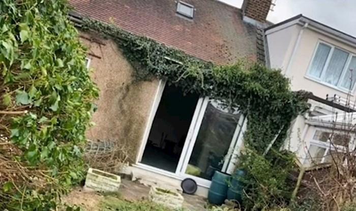 VIDEO Mladi par je staru kućicu pretvorio u pravi mali dom iz snova