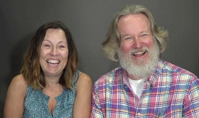 Bračni par je nakon puno godina odabrao novu frizuru, ljudi su oduševljeni njihovom promjenom