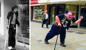 Fotograf je nakon više od 20 godina slikao iste ljude, primijetio je zanimljive promjene
