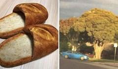 Mislit ćete da na ovih 15 slika vidite hranu, no zapravo je riječ o nečemu što ne biste trebali jesti