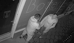 Luđački se svađala s dečkom, a onda je kamera snimila totalno bizarnu scenu